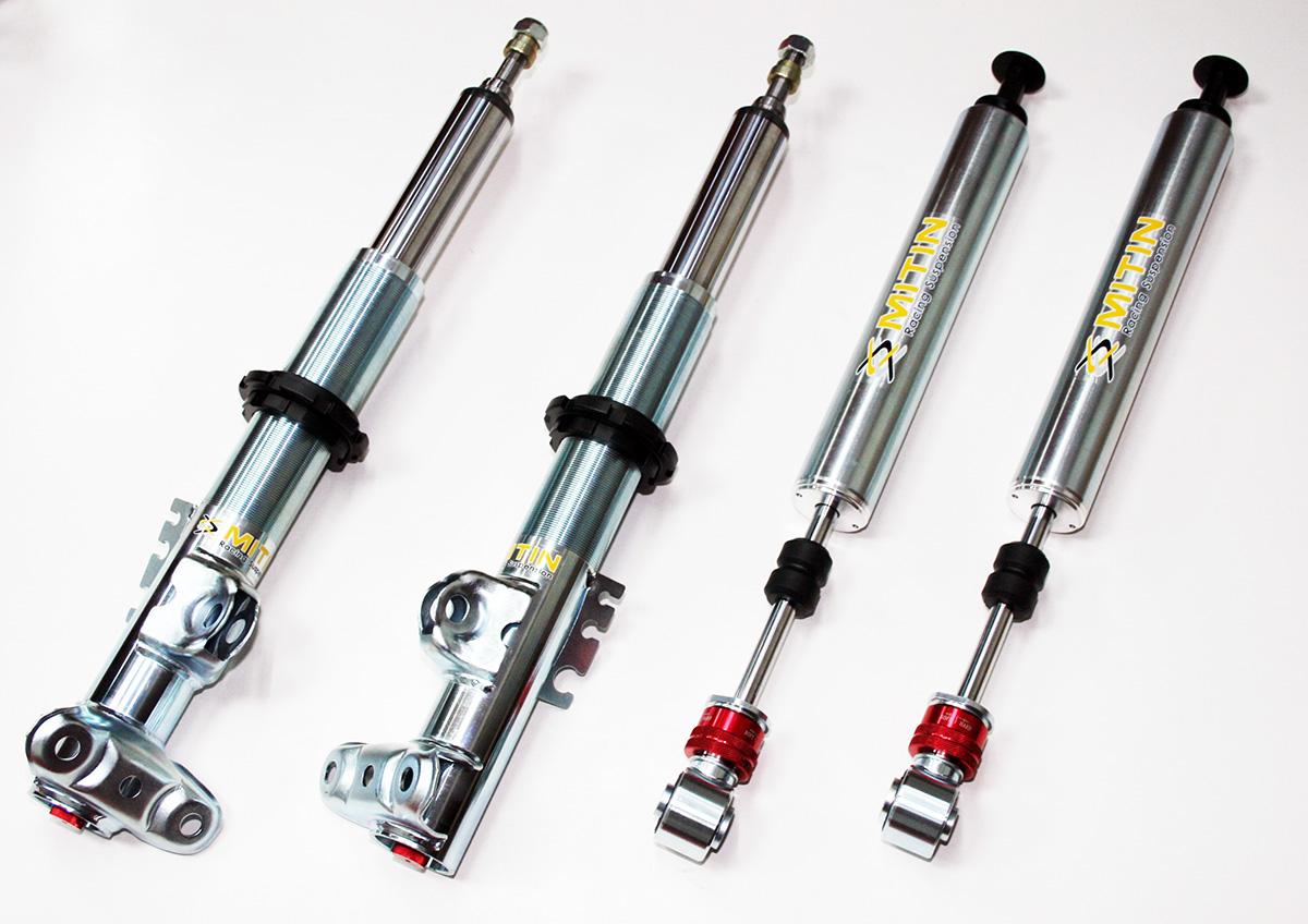 BMW-E36,Suspension,汽車改裝零件,懸吊系統