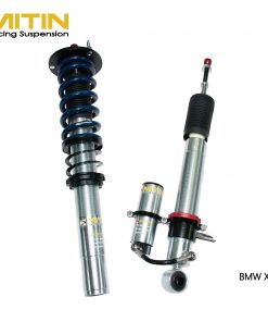Mitin suspension