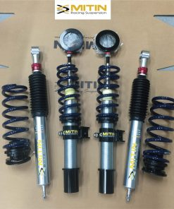 Coilover,Shock absorber,suspension,Golf6