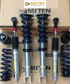 Coilover,Shock absorber,suspension,BENZ W205,懸吊系統