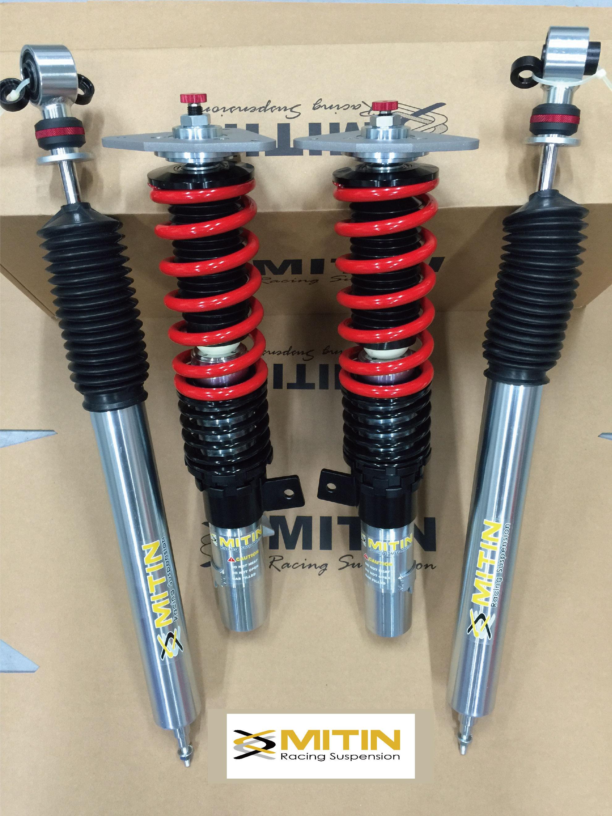 Ford Focus,Suspension,汽車改裝零件,懸吊系統