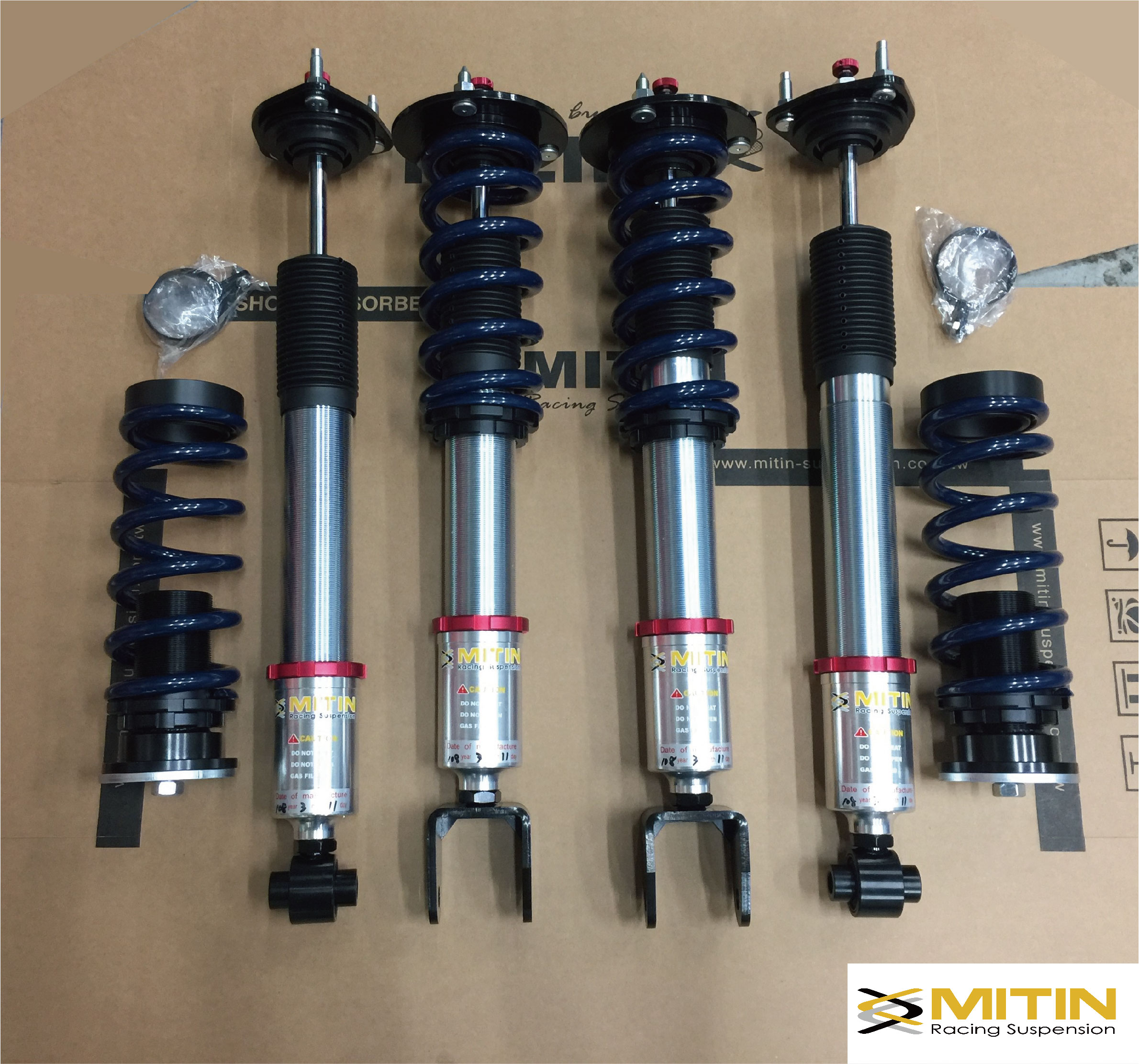 Coilover,Shock absorber,suspension,M1series,LEXUS IS300