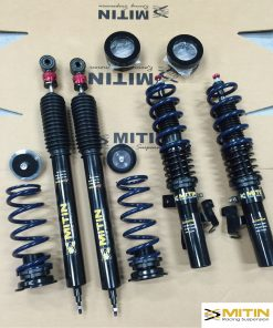 FORD FOCUS MK2,Coilovers,避震器,底盤配件