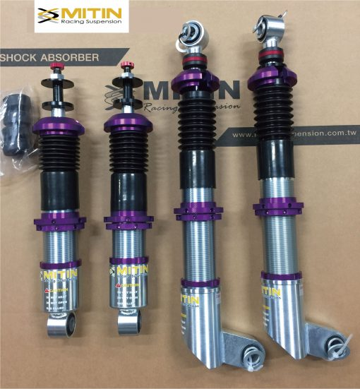 Toyota H200,Coilover,Shock absorber,Suspension,汽車改裝零件,懸吊系統
