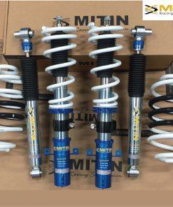 BENZ W447,Coilovers,避震器,底盤配件,外掛氮氣瓶