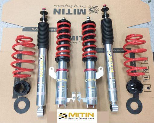 Coilover,Shock absorber,suspension,Suzuki CZ31s