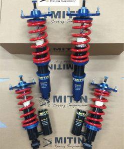 馬自達mx5,Coilovers,避震器,底盤配件,外掛氮氣瓶