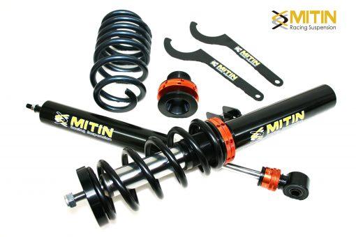 MITIN racing suspension,Coilover,golf-6
