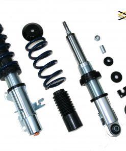 Mini MITIN racing suspension,避震器,底盤配件,外掛氮氣瓶