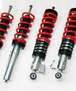 porsche996,MITIN racing suspension